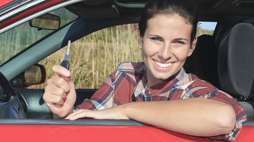 Voor Het Eerst Een Auto Kopen Dvv Verzekeringen